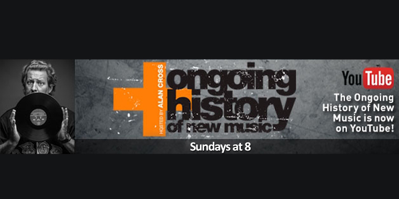 Ongoing History 107 5 Dave Rocks