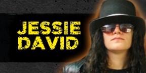 Jessie David