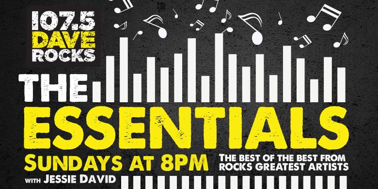 The Essentials with Jessie David