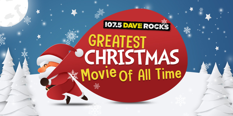 Greatest Christmas Movie of All Time