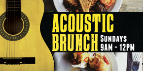 The Acoustic Brunch