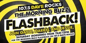 The Morning Buzz Flashback