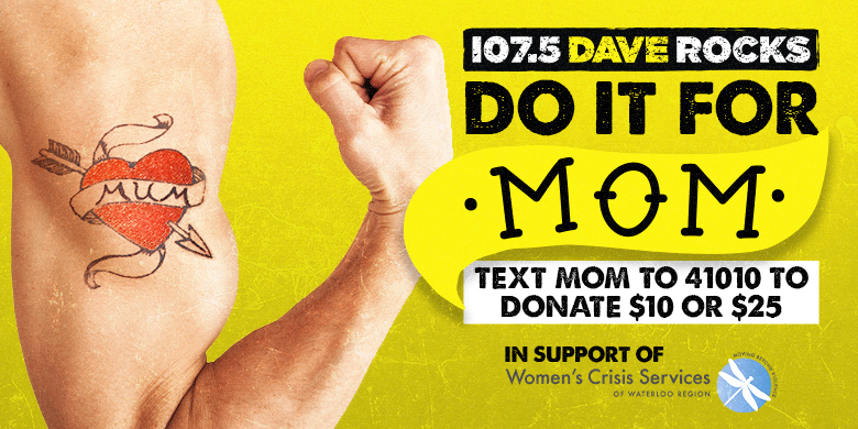 Do It for Mom